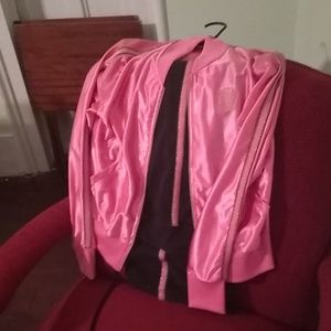 Everlast jacket and pants set